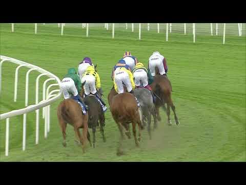 2018 Darley Yorkshire Oaks - Racing TV