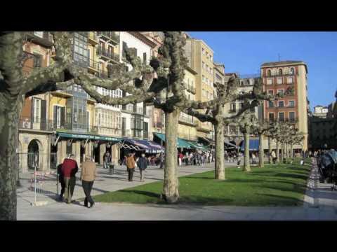 Pamplona - Spain