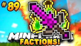 minecraft factions 89 epic sword upgrades w prestonplayz
