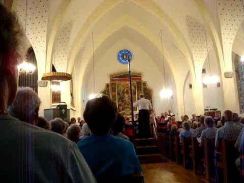 Orpington Chorale Concert
