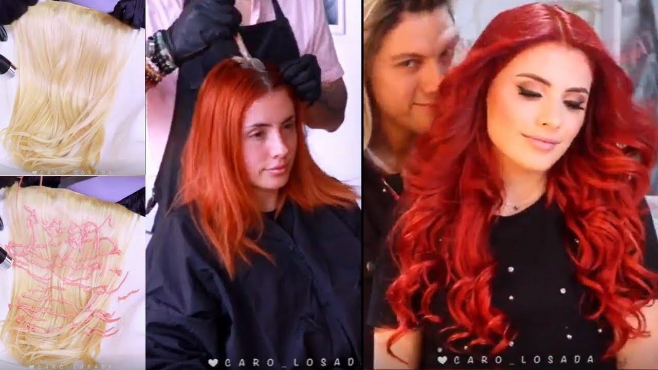 prix des extensions de cheveux