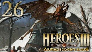 KOPALNIANA ZARAZA [#26] Heroes 3: Ostrze Armagedonu