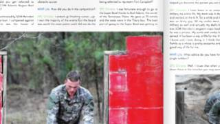 MWR Family and Single Soldier Life Magazine highlights
