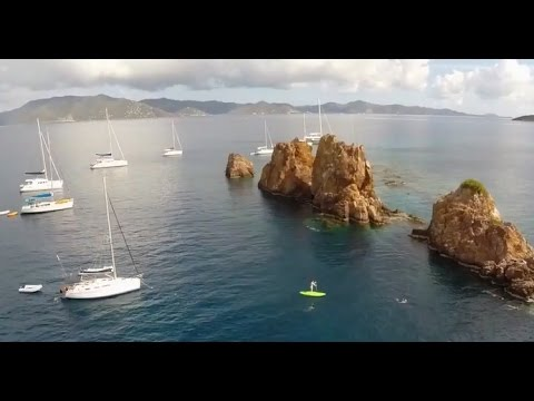 Discover Natural British Virgin Islands