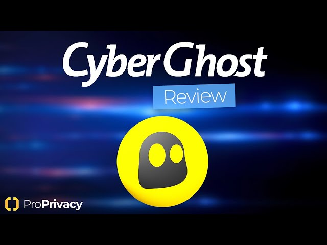 CyberGhost VPN Review 2020 | Truly Good Value? | ProPrivacy Deep Dive