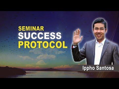 Ippho Santosa - Succes Protocol