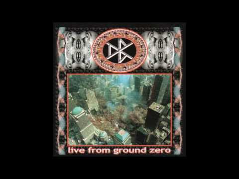 Dave Brockie Experience - Live from Ground Zero (Full CD)