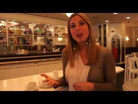 Colazione al Bar (Breakfast at an Italian Caffè)