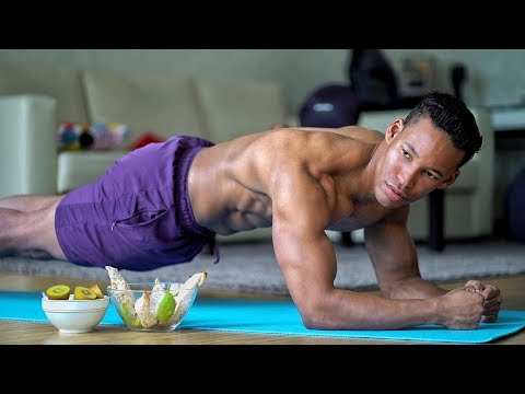 How To Get 6 Pack Abs in 1 Week