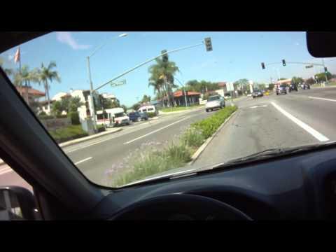 2012.09.28 Daily Driving: Job, Bank, Carwash, Food [5/10]