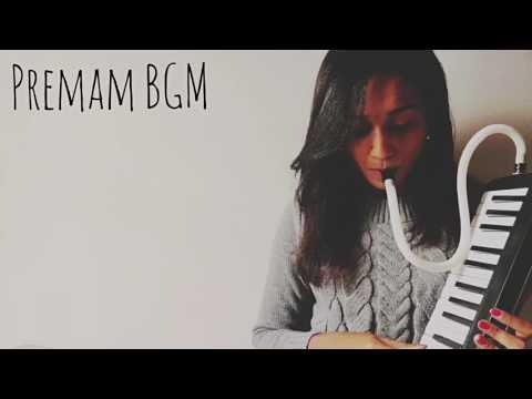 Premam BGM   Unfinished Hopes   Final Wedding Music