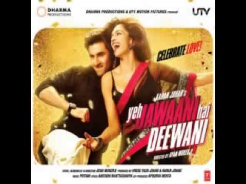 KabiraArijit SinghYeh Jawani Hai Deewani 2013 Mp3 Song Video Download