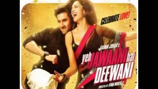 Kabira   Arijit Singh   Yeh Jawani Hai Deewani 2013 Mp3 Song Video Download