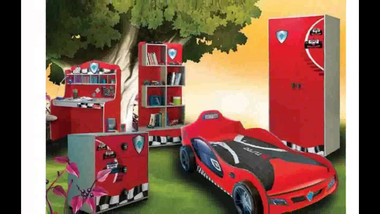 Car Room Decor - YouTube