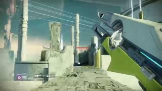 Destiny 2 Curse of Osiris Part 3 yeet