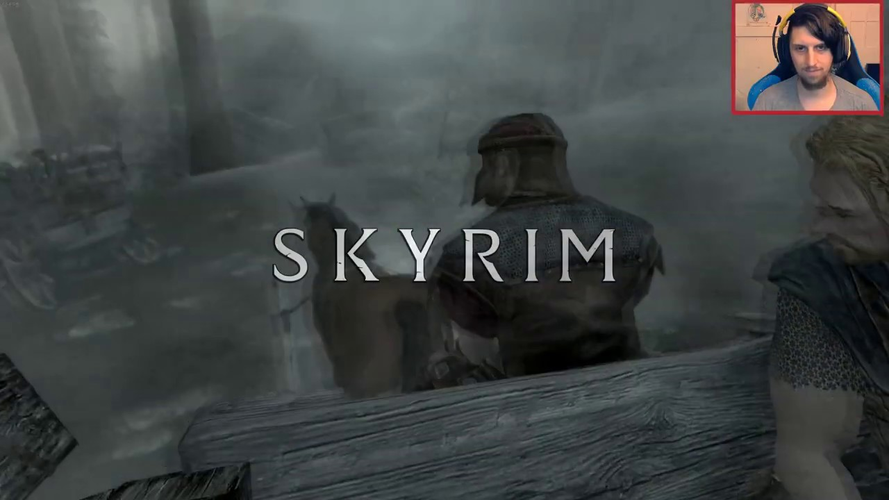Modding Skyrim using Vortex, SKSE and more | Tutorial