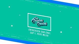 Capítulo 1 - De Buenos Aires Para El Mundo Presenting Los Ángeles Azules