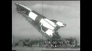 Заводские испытания ракеты Р-1 первой серии, Фау-2, 1948