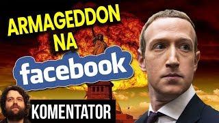 Armagedon na Facebooku - Wiemy Jak Bankier Wspiera Morawieckiego a Korwina Media  Analiza Komentator