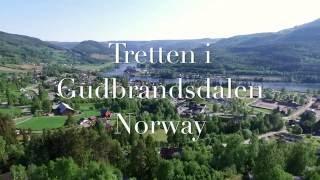 #03 Tretten in Gudbrandsdalen, Norway