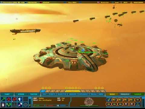 homeworld 2 complex