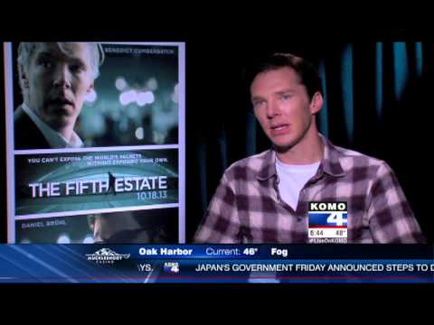 Scott Carty THE FIFTH ESTATE