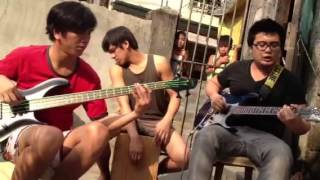 Heaven Knows reggae cover