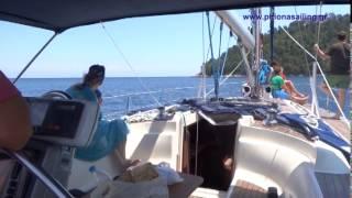 Ausflug mit Segelyacht Carpe Diem