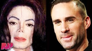 White Actor Cast As Michael Jackson In Upcoming Movie, People Are Not Happy
