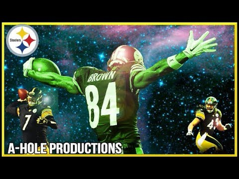 Best Steelers Plays Of All Time