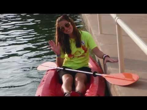 GLC Summer Staff Video 2012