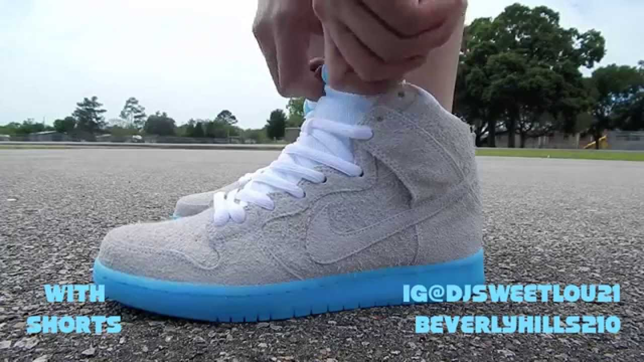 best website c551c 48f1c Nike Dunk SB Baohaus