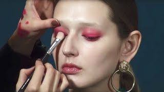 Урок по макияжу. Как стать профессиональным визажистом. Макияж для начинающих. Тренды сезона