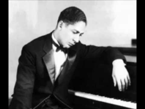 Jelly Roll Blues - Jelly Roll Morton and his Red Hot Peppers (1926)