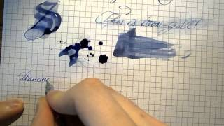 Inkcyclopedia Rohrer und Klingner Salix