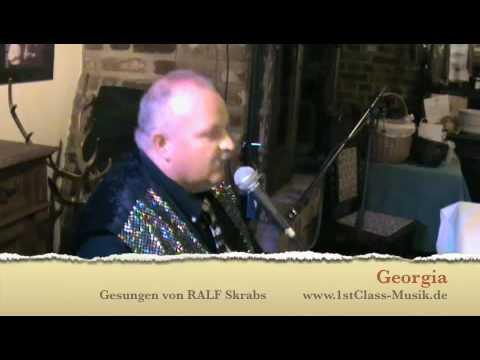 Ralf's Georgia on my Mind (Michael Bolton)