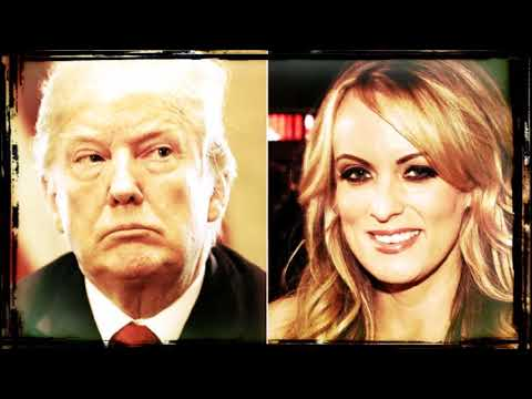 Trump's lawyer referred a client to Stormy Daniels former lawyer, raising questions of collaboration