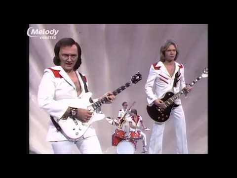 THE RUBETTES - SIGN OF THE TIMES