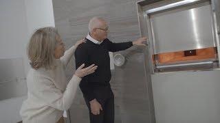 Op Pad Met Irmgard | Afl. 1 | Naar het Crematorium