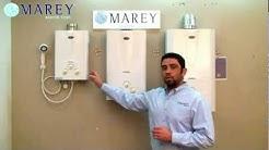 Marey Heater - Gas Tankless Water Heater