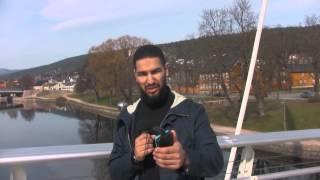 Global Messenger Day Oslo, 16. mai | Trailer | Hva vet du om profeten Muhammed?