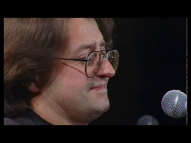 Александр Градский - Посвящение Андрею Макаревичу (1993)