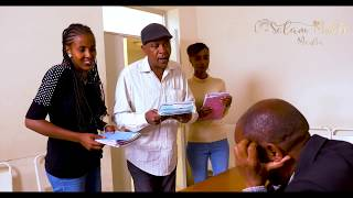 New 2018 Eritrean Comedy Yhme Aleku ይሕመ'ለኹ in 4K (High Quality)