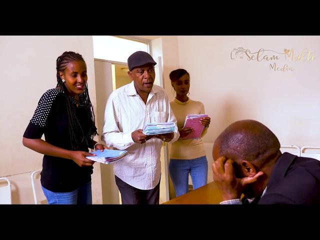 New 2018 Eritrean Comedy Yhme Aleku ይሕመ'ለኹ in 4K (High Quality)