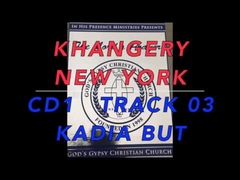 JIMMY MILLER KHANGERY NEW YORK CD 1 TRACK 03 KADIA BUT