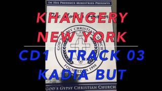JIMMY MILLER KHANGERY NEW YORK CD 1 TRACK 03 KADIA BUT