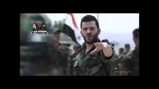 يا ريتني عسكري   للملك حسام جنيد   جدييد 2015    نسخة أصلية   YouTube 2