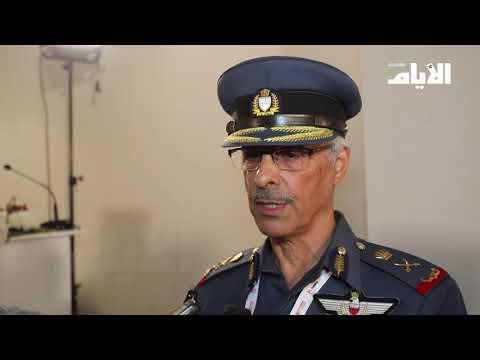 البحرين تشتري 12 مروحية «كوبرا» بـ 912 مليون دولار  - نشر قبل 3 ساعة