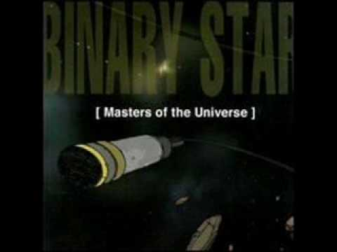 Binary Star - I Know Why The Caged Birds Sings