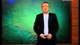 TVP2 - Prognoza Pogody na 2 maja 2007